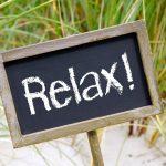 Progressieve relaxatie